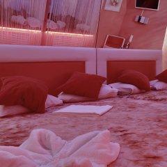 Гостиница на Ольховке Полулюкс с разными типами кроватей фото 18