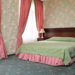 Гостиница Баунти 3* Люкс с различными типами кроватей фото 5