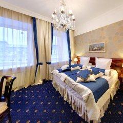 Бутик-Отель Золотой Треугольник 4* Номер Делюкс с различными типами кроватей фото 5
