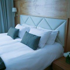 Гостиница Милан 4* Полулюкс с разными типами кроватей