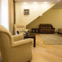Аибга Отель 3* Полулюкс с разными типами кроватей фото 21