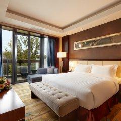 Гостиница Пекин 5* Люкс разные типы кроватей