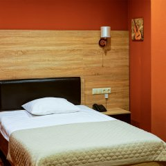 Гостиница Арагон 3* Номер Комфорт с различными типами кроватей фото 2
