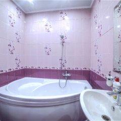 Гостиница Теремок Заволжский Стандартный номер разные типы кроватей фото 15
