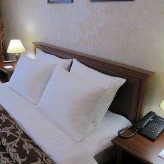 Гостиница Автозаводская 3* Люкс разные типы кроватей фото 6