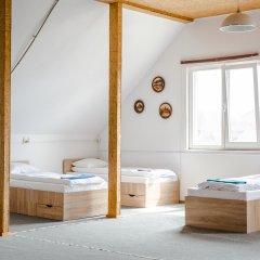 Хостел in Like Кровать в общем номере с двухъярусной кроватью фото 7
