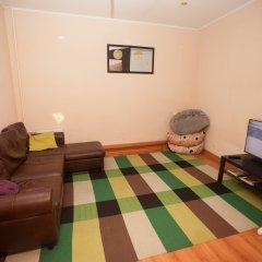 Like Hostel комната для гостей фото 2