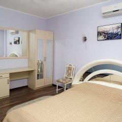 Гостиница Венеция комната для гостей фото 5