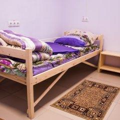 Хостел Sleep&Go Кровать в общем номере с двухъярусной кроватью фото 18