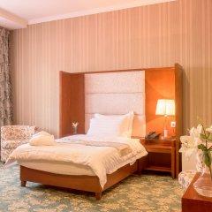 Отель Grand Erbil 4* Стандартный номер