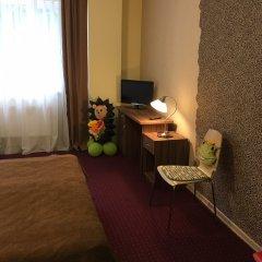 Гостиница Вояж Улучшенный номер с различными типами кроватей фото 13