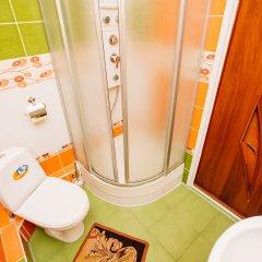 Гостиница на Красноармейском 54 в Барнауле отзывы, цены и фото номеров - забронировать гостиницу на Красноармейском 54 онлайн Барнаул ванная фото 2