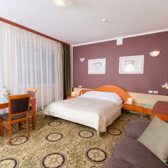 Гостиница Для Вас 4* Полулюкс с различными типами кроватей фото 4