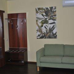 Гостиница Спутник 2* Люкс разные типы кроватей фото 13