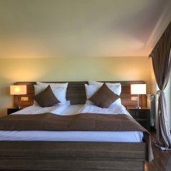 Park Village Hotel and Resort Люкс с различными типами кроватей фото 8