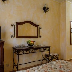 Гостиница Alean Family Resort & SPA Riviera 4* Стандартный номер с двуспальной кроватью фото 2