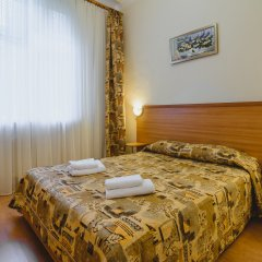 Гостиница Пансионат Массандра 3* Стандартный номер разные типы кроватей фото 2