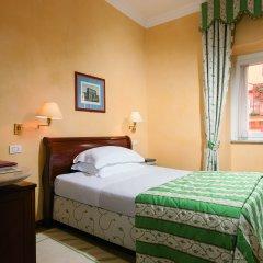 Hotel Victoria 4* Стандартный номер с различными типами кроватей фото 15