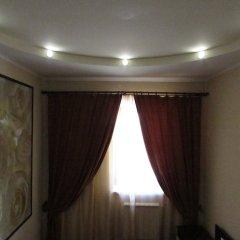 Гостиница Ла Мезон комната для гостей фото 13