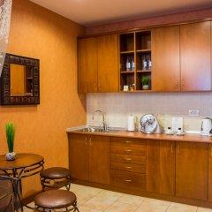 Гостиница Авалон 3* Апартаменты с разными типами кроватей фото 13