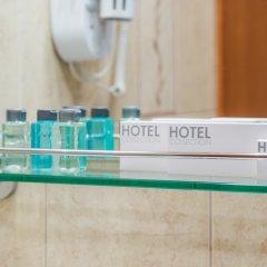 Мини-отель SOLO на Литейном 3* Номер Комфорт с различными типами кроватей фото 14