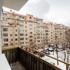 Апартаменты Nice flat Ленинский балкон