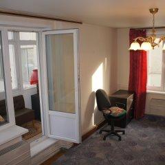 Апартаменты на Ленинском комната для гостей фото 2