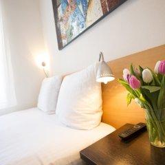 Quentin England Hotel Номер с общей ванной комнатой фото 11