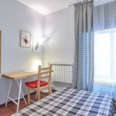 Хостел Дом Номер Эконом разные типы кроватей (общая ванная комната) фото 4