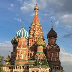Апартаменты Moscow фото 2