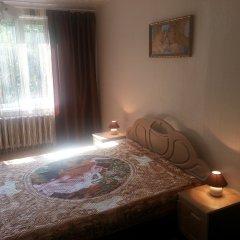 Апартаменты Преоброженка Юрий комната для гостей фото 3