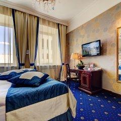 Бутик-Отель Золотой Треугольник 4* Номер Делюкс с различными типами кроватей фото 33