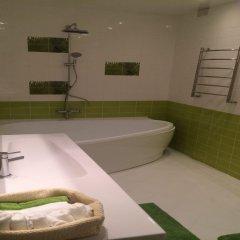 Апартаменты у Кремля ванная