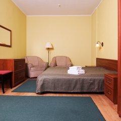 Мини-отель на Электротехнической Люкс с различными типами кроватей фото 12