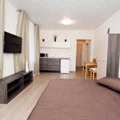 Апартаменты на Баумана Студия с различными типами кроватей фото 27