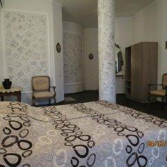 Гостиница Золотой Берег сауна