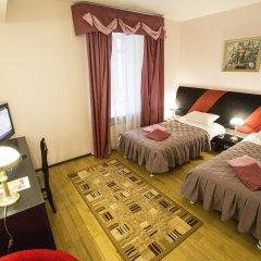 Престиж Центр Отель 3* Номер Комфорт с различными типами кроватей фото 2