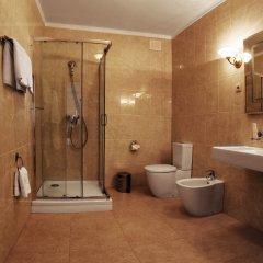 Гостиница Агидель 3* Люкс с различными типами кроватей фото 3