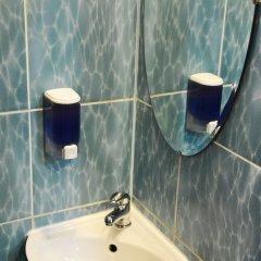 Хостел Пушкин ванная