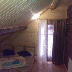 База Отдыха Рускеала Номер Эконом с двуспальной кроватью фото 2