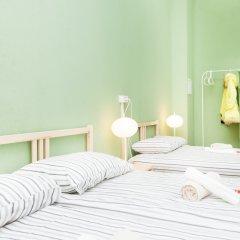 Гостиница Хостелы Рус Домодедово Стандартный номер с различными типами кроватей фото 7