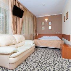 Гостиница Для Вас 4* Улучшенный номер с различными типами кроватей фото 5