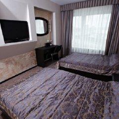 Гостиница Орбита 3* Люкс разные типы кроватей фото 14