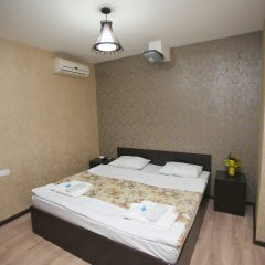 Hotel 4You 3* Номер категории Эконом с различными типами кроватей