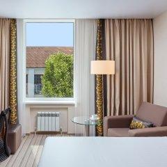 Гостиница Hilton Garden Inn Kaluga в Калуге - забронировать гостиницу Hilton Garden Inn Kaluga, цены и фото номеров Калуга