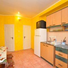 Гостевой Дом Золотая Рыбка Стандартный номер с различными типами кроватей фото 15