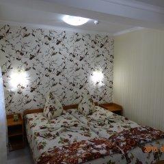 Гостевой Дом Золотая Рыбка Стандартный номер с различными типами кроватей фото 6