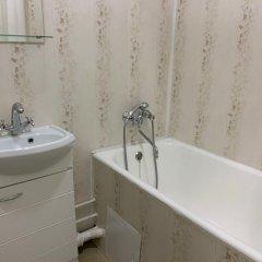 Гостиница На 9-й Парковой 32 в Москве отзывы, цены и фото номеров - забронировать гостиницу На 9-й Парковой 32 онлайн Москва ванная