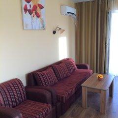 Апарт-Отель Horizont комната для гостей фото 3