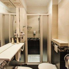 Гостиница Вилла Онейро 3* Номер категории Эконом с различными типами кроватей фото 3